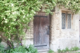 Stable Yard Lacock Abbey